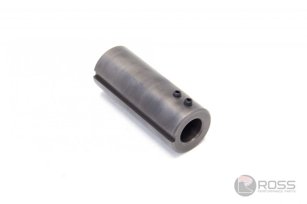Nissan RB25 Power Steering Pump Adaptor