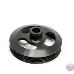 R32GTR to RB25 PS Pump Pulley