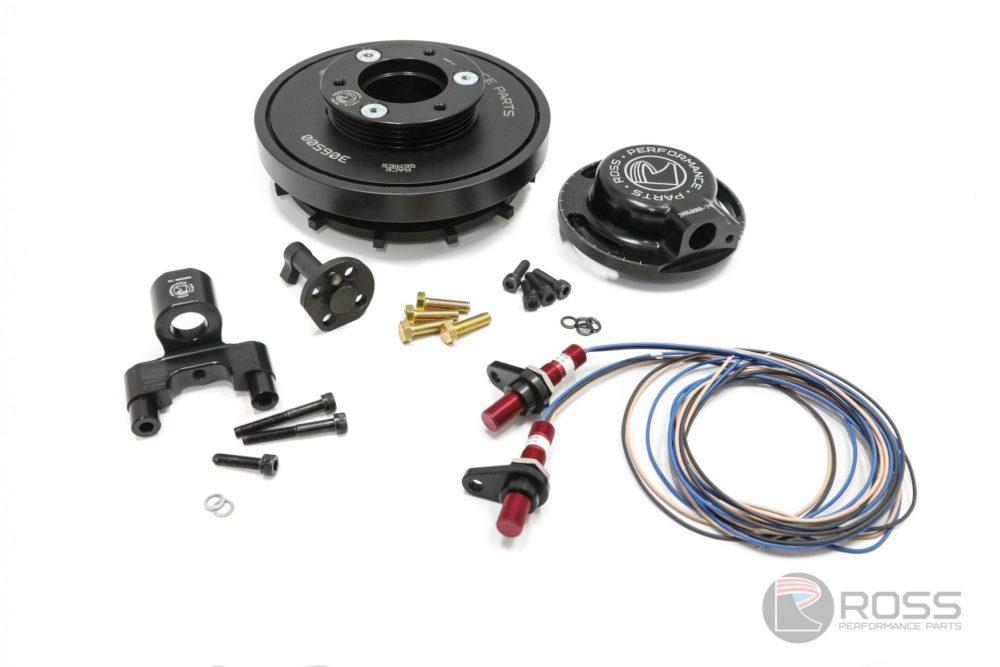 Nissan RB (Twin Cam) Crank / Cam Trigger Kit