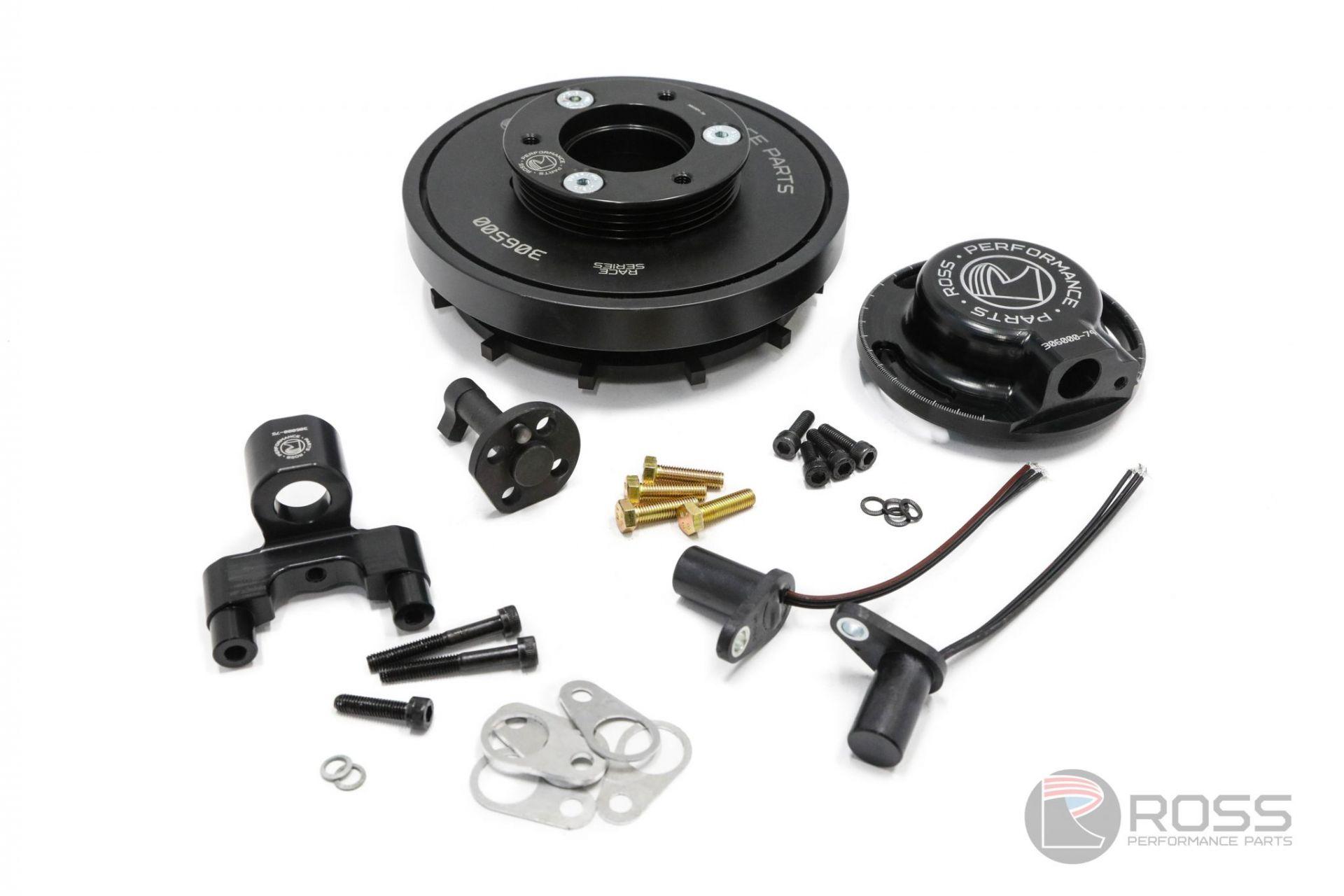 306500-103GT Nissan RB20DET – RB25 NEO Crank Cam Trigger Kit (Twin Cam)