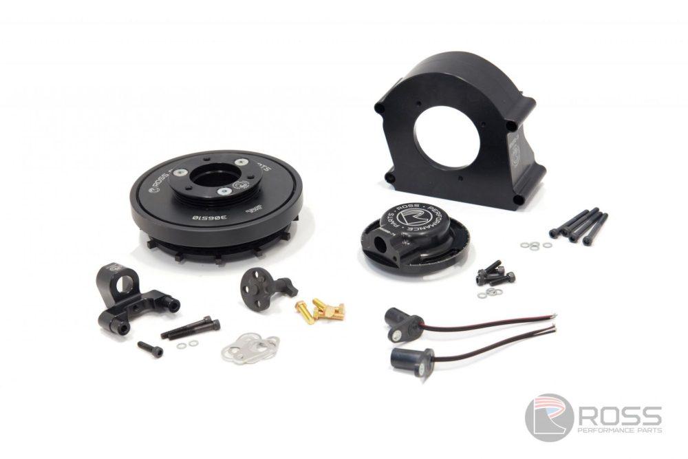 306510-103GT Nissan RB30 (Aus) Crank-Cam Trigger Kit (Single Cam)