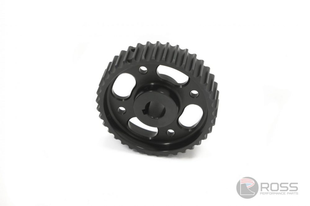38T HTD Oil Pump Pulley
