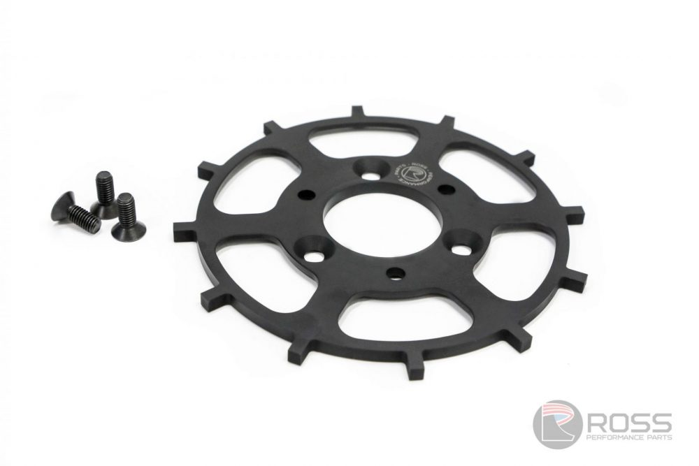 Nissan VK56 Crank Trigger Disc