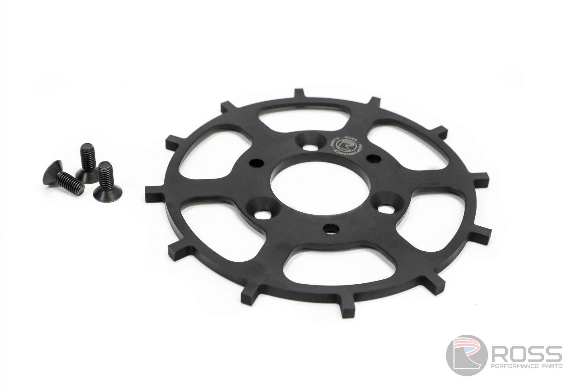 Nissan VK56 12T Crank Trigger Disc