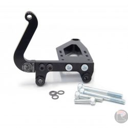 806001-18 Toyots 1JZ+2JZ Oil Pump Left Hand Mounting Bracket (with Air Conditioner Delete Bracket)_0