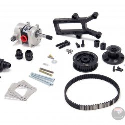 306000-104 Nissan RB Wet Sump Kit Single Stage - LH Mounting with 1x1.5 Pressure