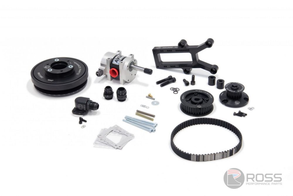 306500-104 Nissan RB20DET-RB25 NEO Wet Sump Kit Single Stage
