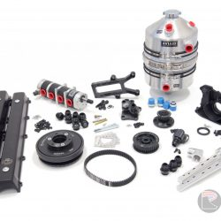Nissan RB 4WD Dry Sump Kit