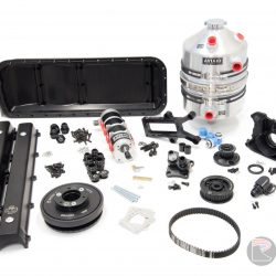 306500-106 Nissan RB20DET-RB25 NEO RWD Dry Sump Kit (4 Stage)
