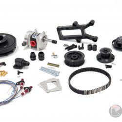 306500-108CH Nissan RB20DET-RB25 NEO Crank-Cam Trigger (Twin Cam) Wet Sump Kit Single Stage