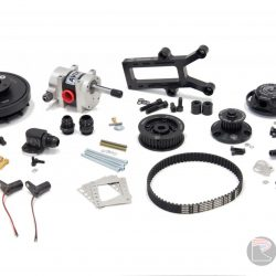 306500-108GT Nissan RB20DET-RB25 NEO Crank-Cam Trigger (Twin Cam) Wet Sump Kit Single Stage