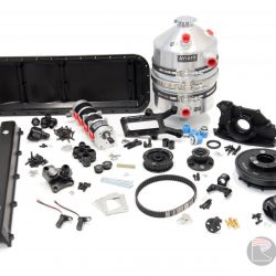 306500-110GT Nissan RB20DET-RB25 NEO Crank-Cam Trigger (Twin Cam) RWD Dry Sump Kit (4 Stage)