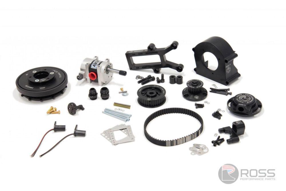 306510-108GT Nissan RB30 (Aus) Crank-Cam Trigger (Single Cam) Wet Sump Kit (Single Stage)