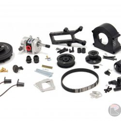Nissan RB30 Wet Sump Trigger Kit (Single Cam)