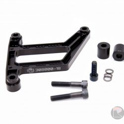 Nissan VK56 Oil Pump Bracket
