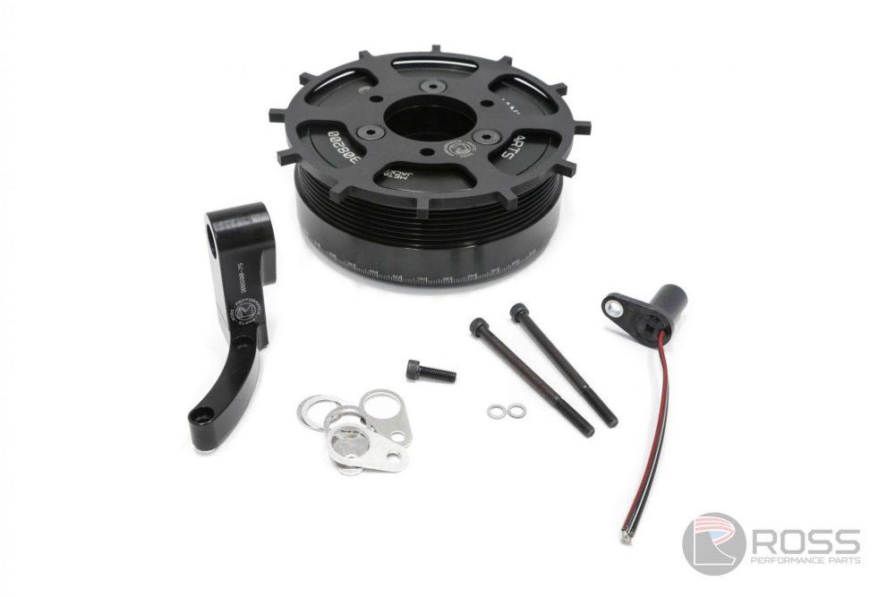 Nissan VK56 12T Crank Trigger Kit