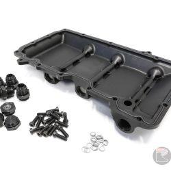 306035-11 Nissan VQ35HR - VQ37HR Billet Dry Sump (1)