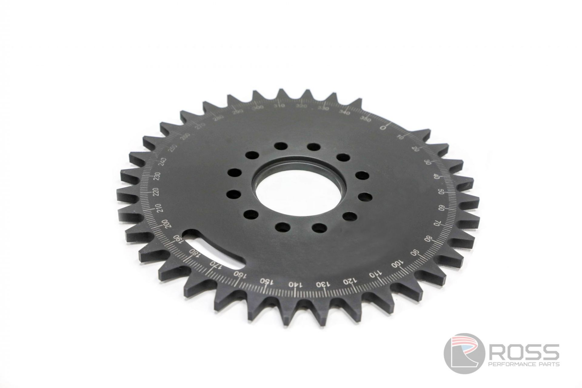 306020-72-36T Nissan VG30 Z32 36-2T Crank Trigger Disc - Ross
