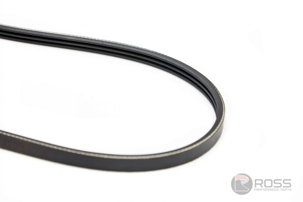 Serpentine Power Steering Belt