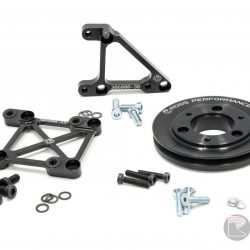 306510-115 Nissan RB30 (Aus) Air Conditioner Relocation Kit