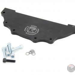 Nissan TB48 Billet Lower Bellhousing Cover