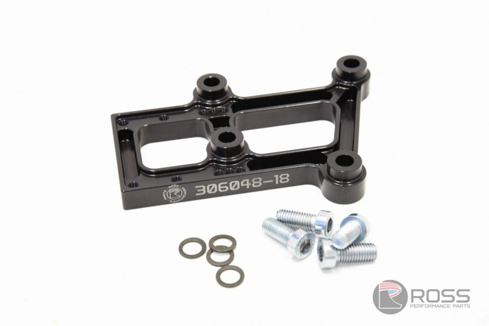 Nissan TB48 Oil Pump Bracket