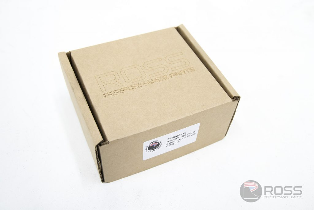 Ross Performance Parts Trigger Components Packaging - Cardboard Boxes with custom cut outs