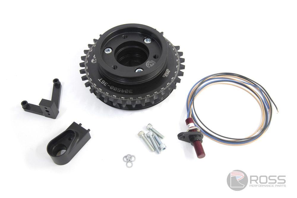 304500-36T-100CH Nissan CA18 Race Series 36T Crank Trigger Kit
