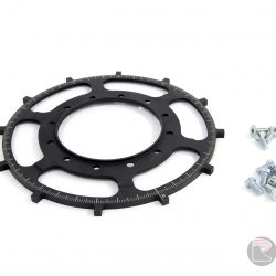 306548-72-12T Nissan TB48 12T Crank Trigger Disc