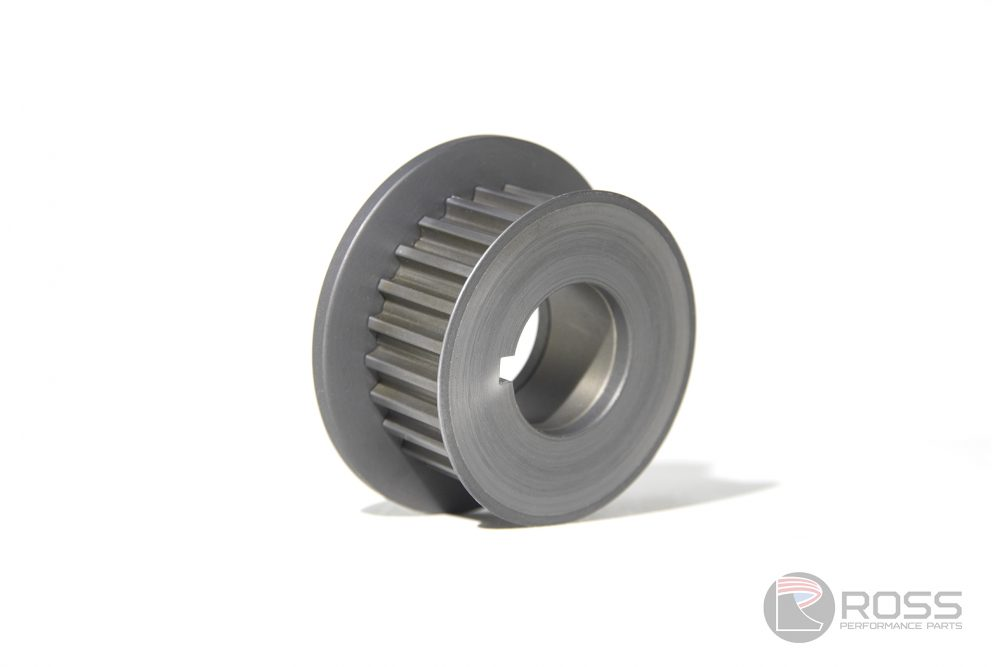 306000-06-SP1 Nissan RB Crank Timing Pulley Assembly