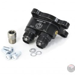 306000-25-1 Nissan RB Oil Return Adaptor (Remote Oil Filter Setup)