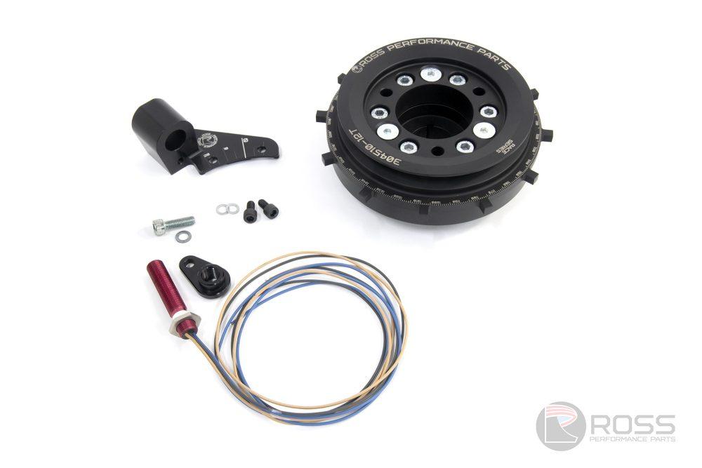 304510-12T-100CH Nissan FJ20 12T Crank Trigger Kit