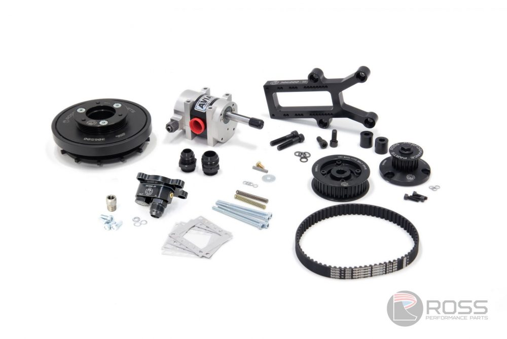 306500-12T-104 Nissan RB20DET-RB25 NEO Wet Sump Kit Single Stage