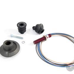 304001-102-SP1 Nissan SR20 S13 - S15 Cam Angle Sensor Mount (180 Degree)