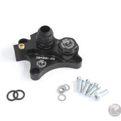 304001-25 Nissan SR20 Oil Return Adaptor (Dry Sump Conversion) 0